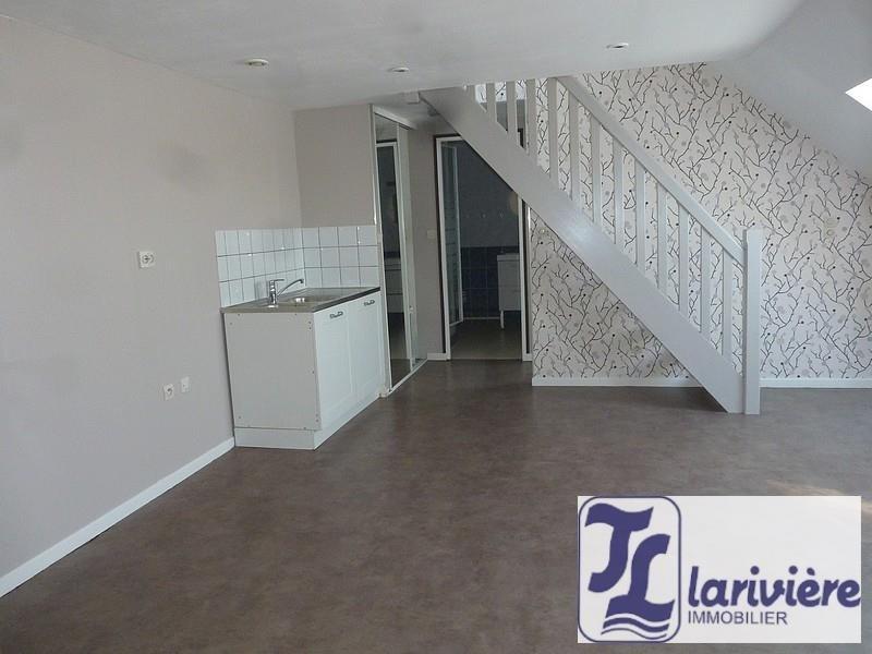 Vente appartement Wimereux 146000€ - Photo 2