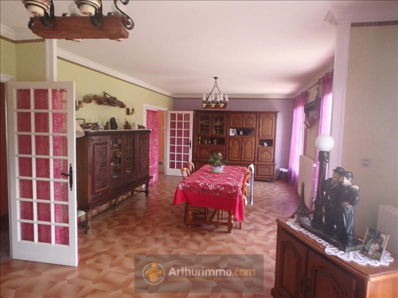 Vente maison / villa Marboz 218 000€ - Photo 5