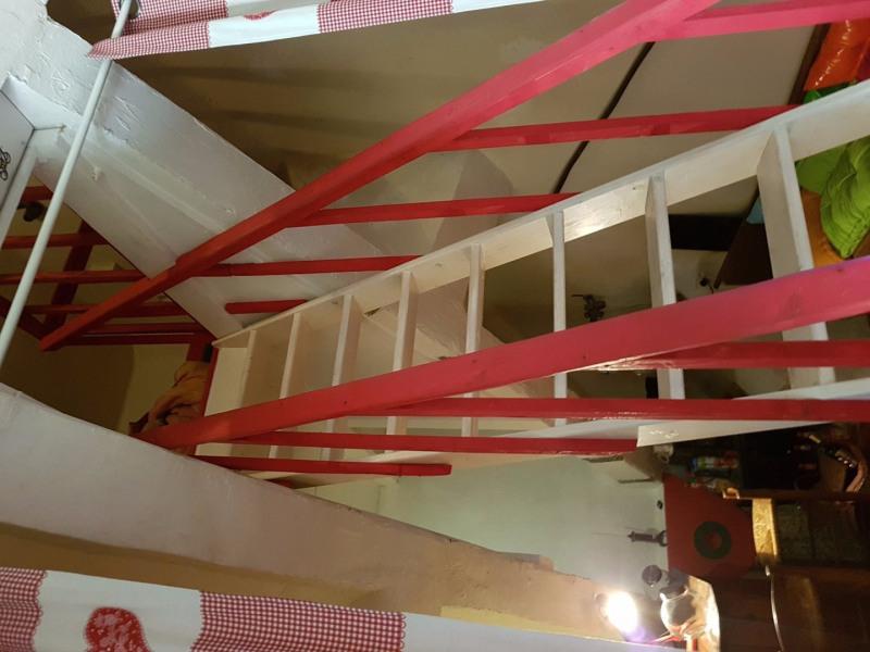 Produit d'investissement immeuble Labatut 372500€ - Photo 5