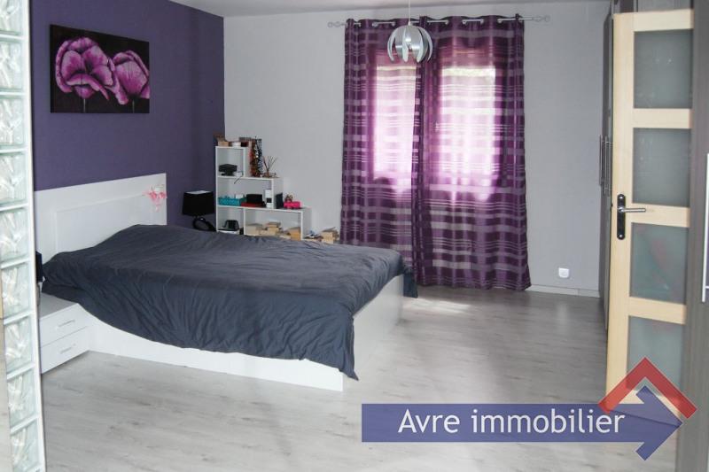 Vente maison / villa Verneuil d'avre et d'iton 183500€ - Photo 6