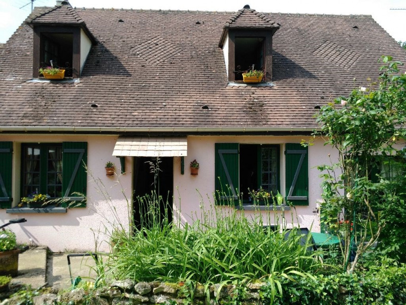 Sale house / villa Choisy en brie 215 000€ - Picture 2