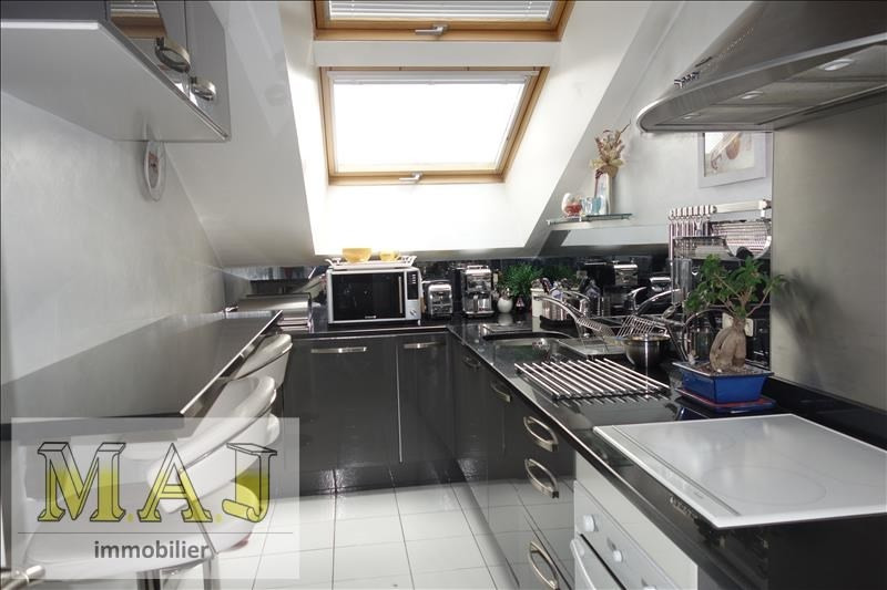 Verkoop  appartement Le perreux sur marne 720000€ - Foto 4