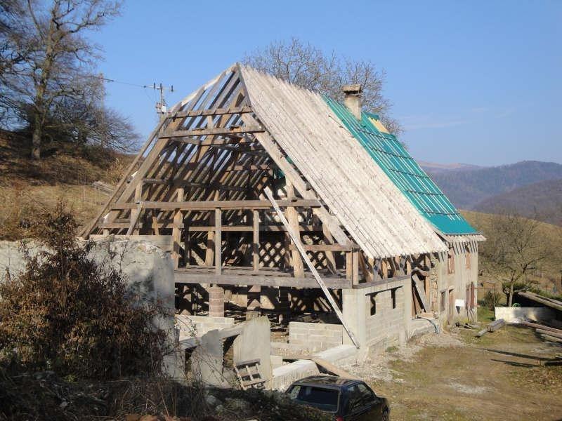 Verkoop  huis Mulhouse 149000€ - Foto 1