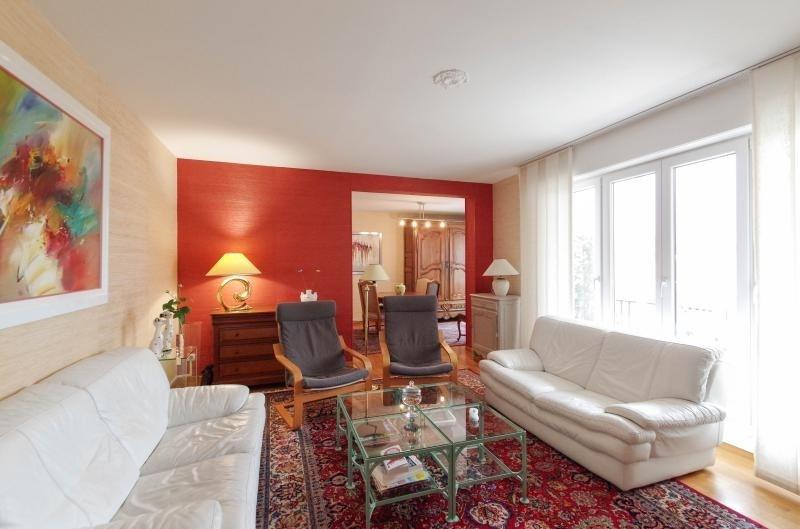 Sale apartment Le ban-saint-martin 244000€ - Picture 1