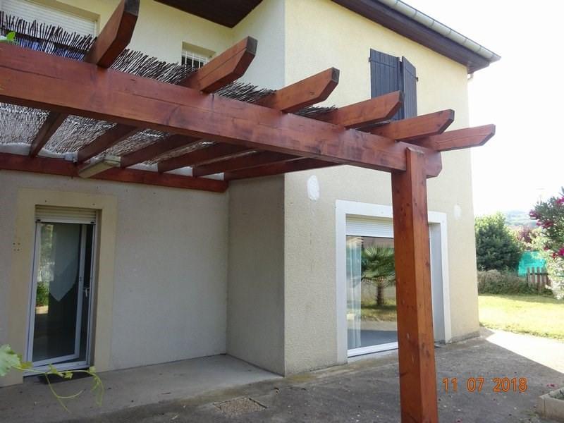 Vente maison / villa Beausemblant 164000€ - Photo 3
