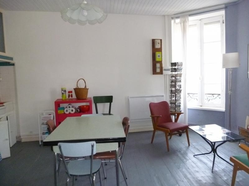 Vente appartement Douarnenez 44 000€ - Photo 1