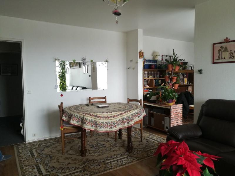 Vente appartement Saintes 90950€ - Photo 1
