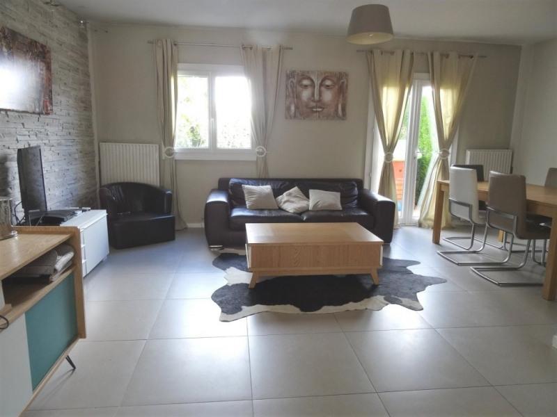 Vente maison / villa Plaisir 295000€ - Photo 1