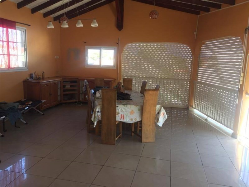 Sale house / villa Capesterre belle eau 155000€ - Picture 3