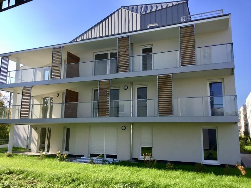 Sale apartment Strasbourg 171000€ - Picture 1