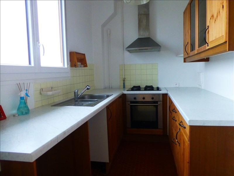Alquiler  apartamento Villennes sur seine 880€ CC - Fotografía 6