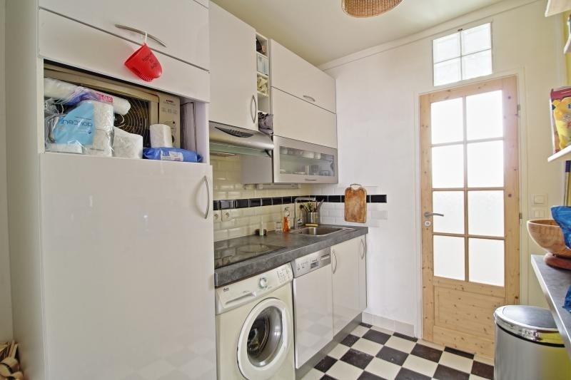 Sale apartment Paris 20ème 435 750€ - Picture 2