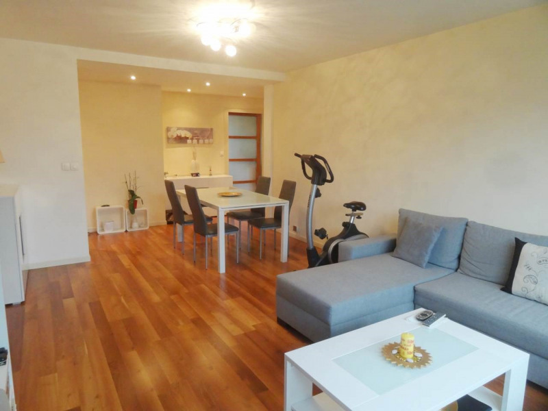 Sale apartment Gaillard 299 000€ - Picture 1