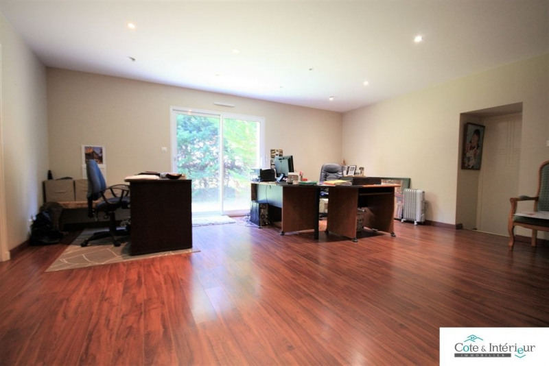 Deluxe sale house / villa Talmont st hilaire 630000€ - Picture 7