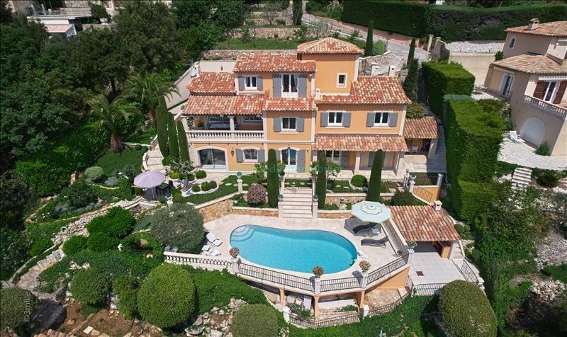 Vente de prestige maison / villa Cabris 1340000€ - Photo 2