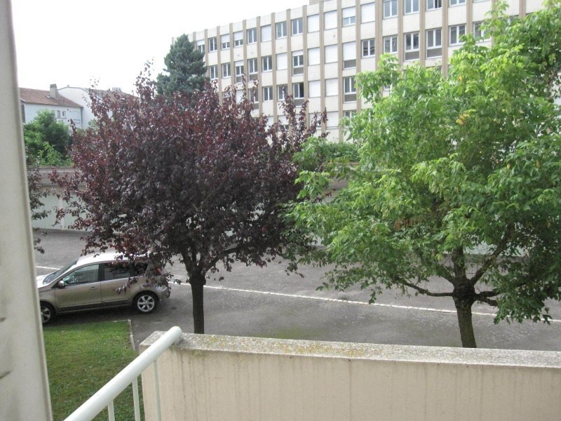 Rental empty room/storage Roanne 430€ HT/HC - Picture 9