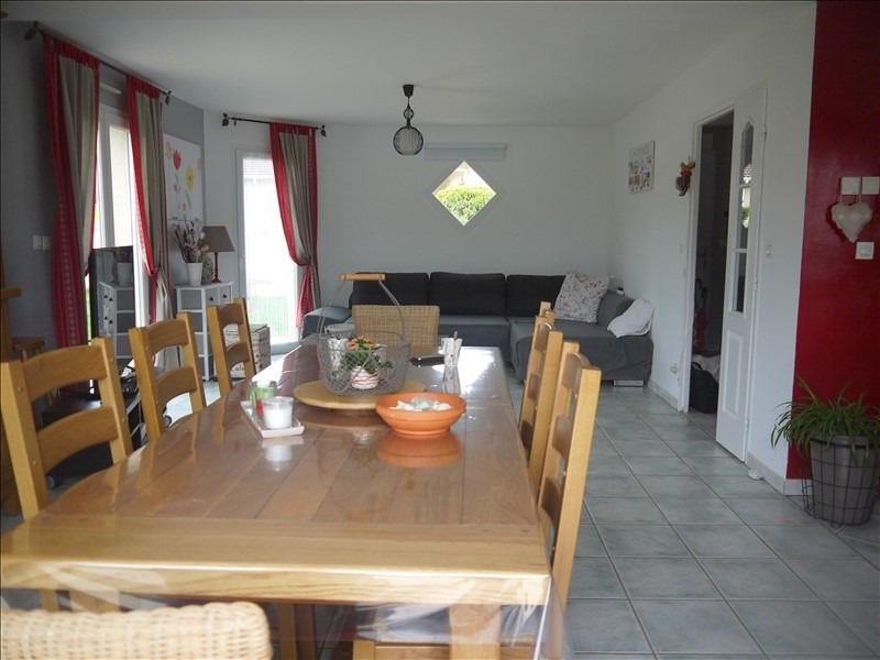 Sale house / villa Champlitte 199 800€ - Picture 10