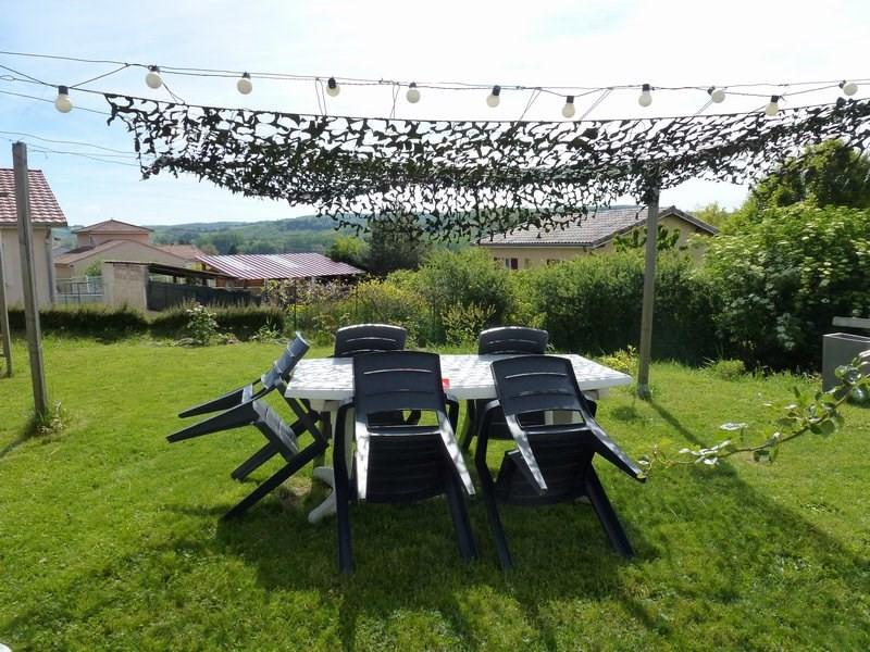 Vente maison / villa Hauterives 185000€ - Photo 13