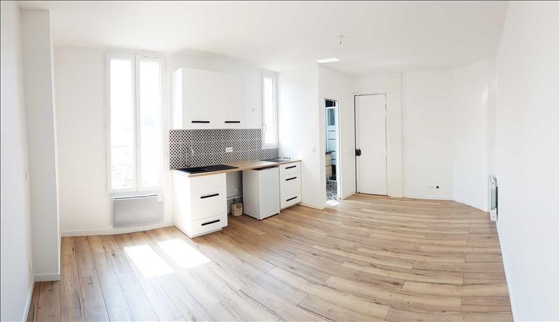 Location appartement La plaine st denis 670€ CC - Photo 1