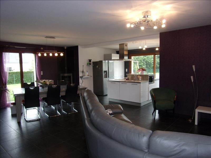 Vente maison / villa Louvigne de bais 245575€ - Photo 2