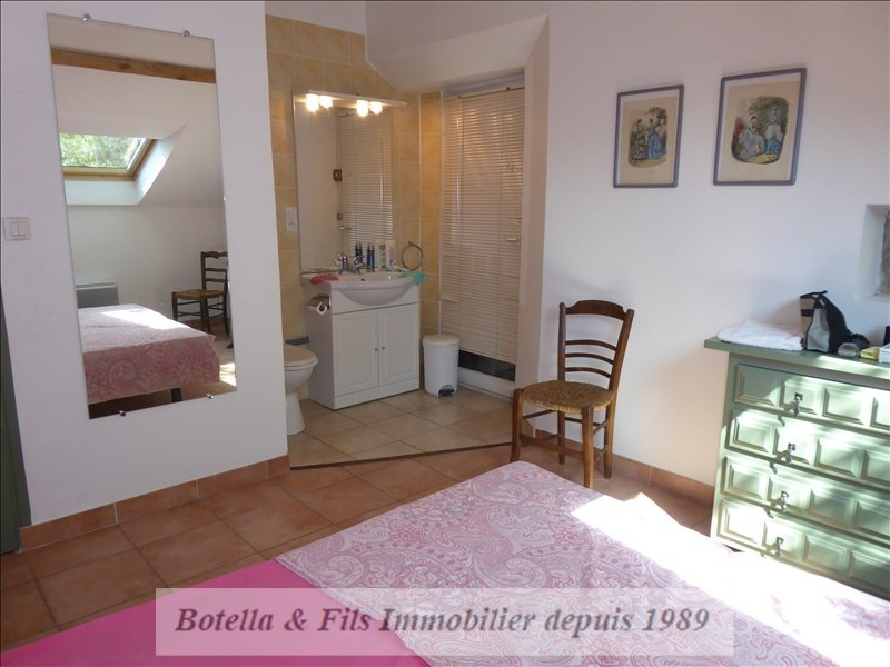 Verkoop  huis Ruoms 295000€ - Foto 14