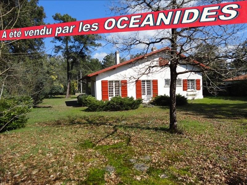 Deluxe sale house / villa Ondres 610000€ - Picture 1