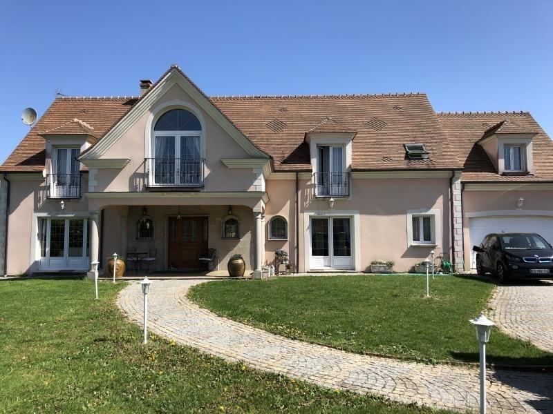 Vente de prestige maison / villa La queue les yvelines 990000€ - Photo 2
