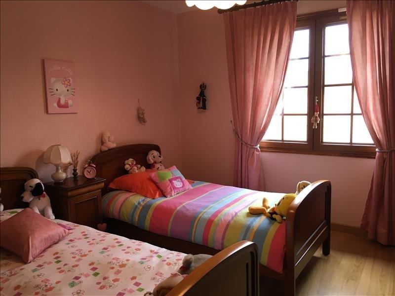 Vente maison / villa Proche sens 395000€ - Photo 8