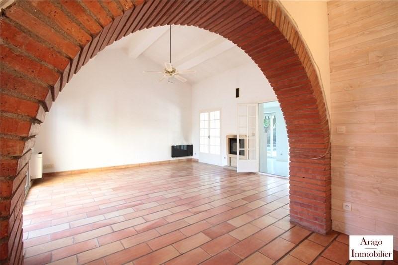 Vente maison / villa Espira de l agly 278600€ - Photo 6