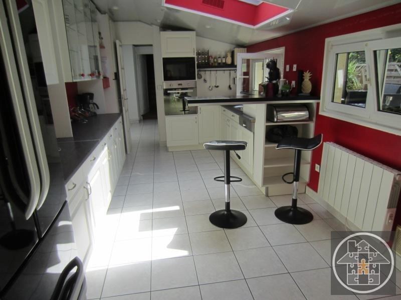 Sale apartment Noyon 160000€ - Picture 3