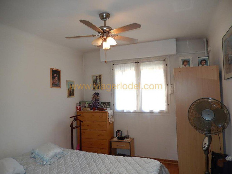 Life annuity apartment Menton 69 000€ - Picture 15