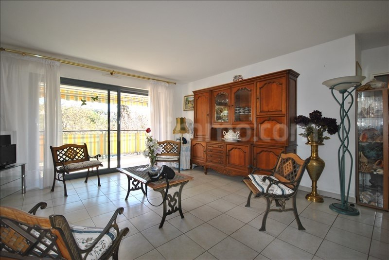Sale apartment St raphael 359 000€ - Picture 2