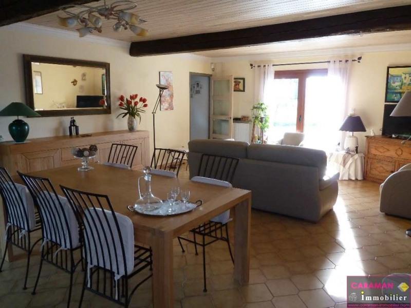 Vente maison / villa Caraman  secteur 339000€ - Photo 3