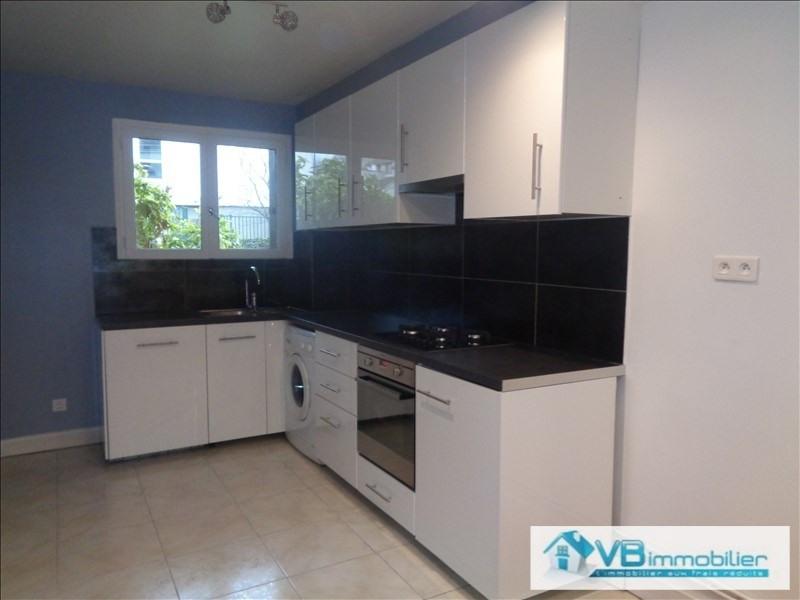 Vente appartement Champigny sur marne 249000€ - Photo 1