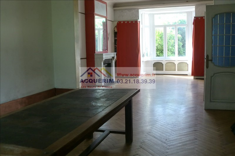 Sale house / villa Oignies 299000€ - Picture 2