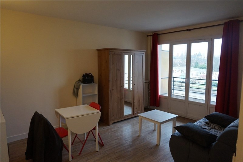 Location appartement Gentilly 750€ CC - Photo 3