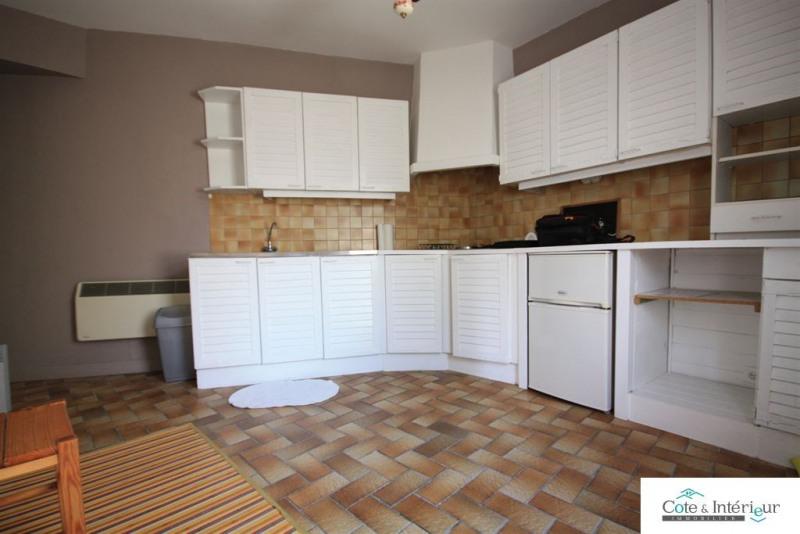 Vente maison / villa Les sables d olonne 131250€ - Photo 3
