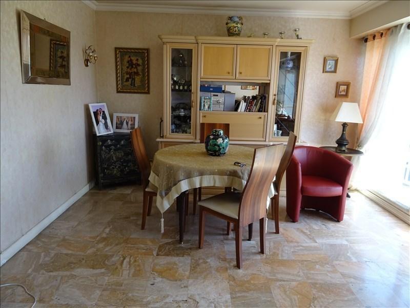 Sale apartment Sarcelles 140000€ - Picture 1