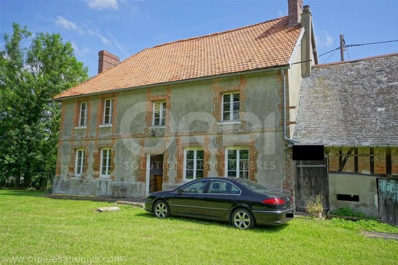 Sale house / villa Les andelys 195000€ - Picture 4