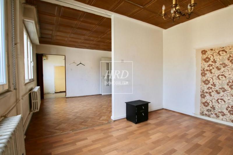 Venta  apartamento Strasbourg 140000€ - Fotografía 3