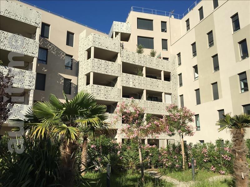 Rental apartment Marseille 3ème 950€ CC - Picture 1