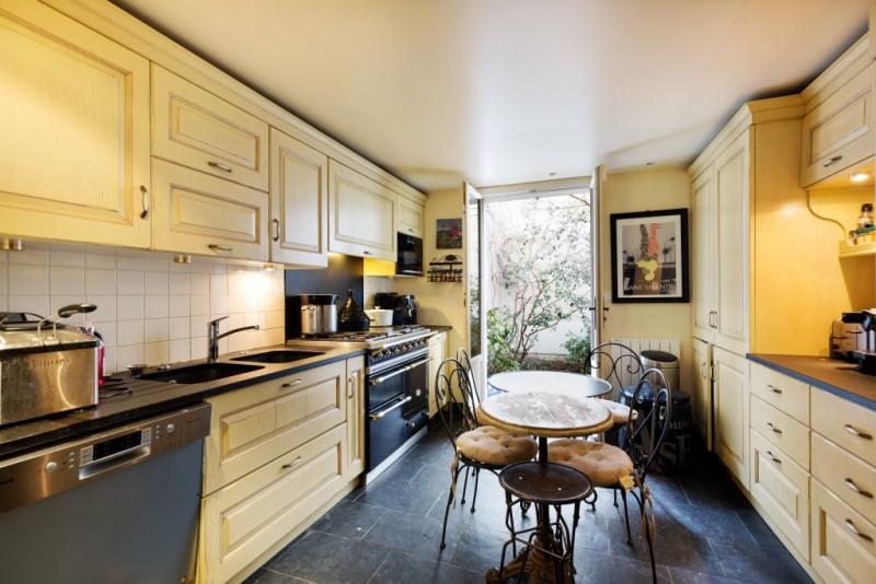 Престижная продажа дом Boulogne-billancourt 3680000€ - Фото 8