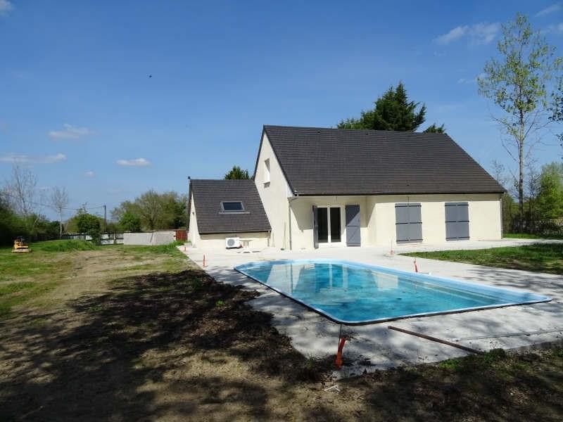 Vente maison / villa Aurouer 299000€ - Photo 1