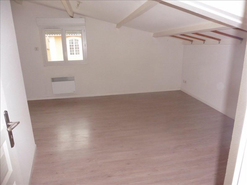 Sale apartment Le peage de roussillon 127500€ - Picture 3