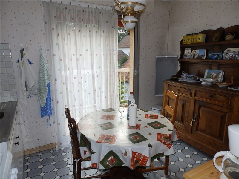 Vente appartement Yzeure 76 000€ - Photo 3