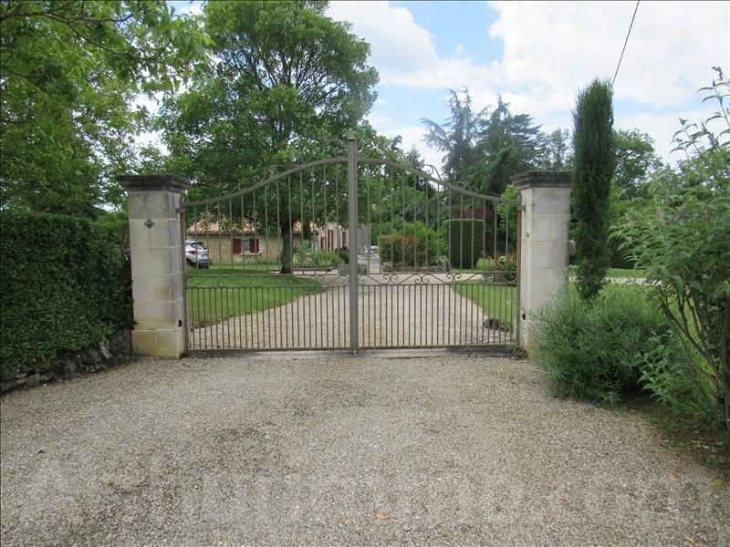 Sale house / villa St sauveur 495000€ - Picture 10