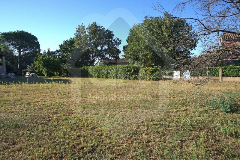 Vente terrain Piolenc 117 000€ - Photo 2
