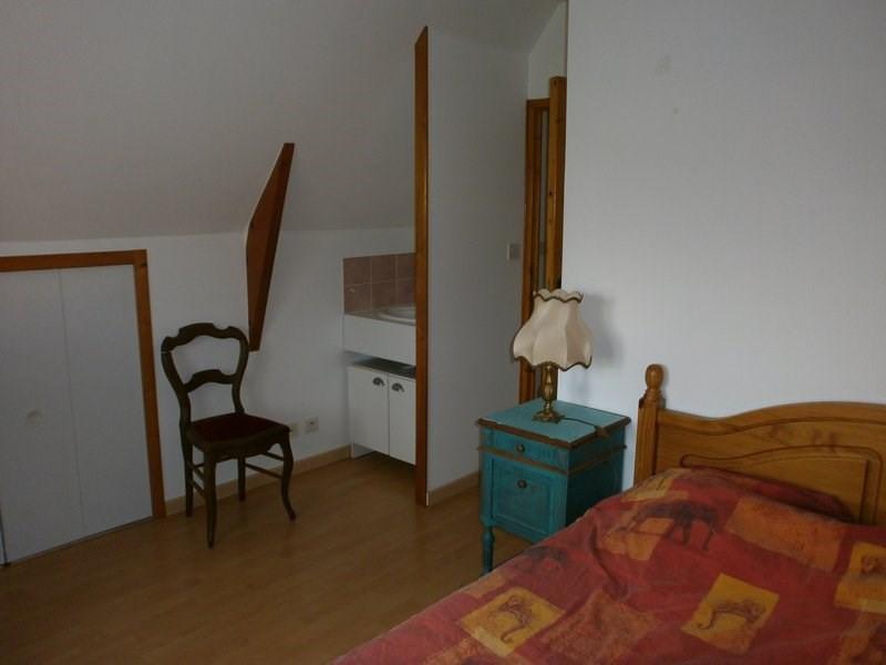 Verhuren  huis St germain sur ay 500€ CC - Foto 6