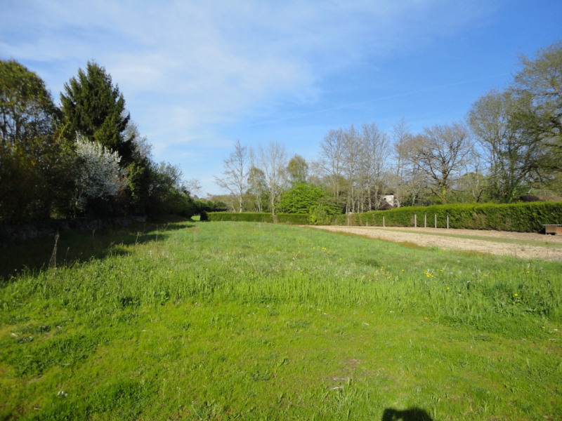 Vente terrain Cognac la foret 14000€ - Photo 2