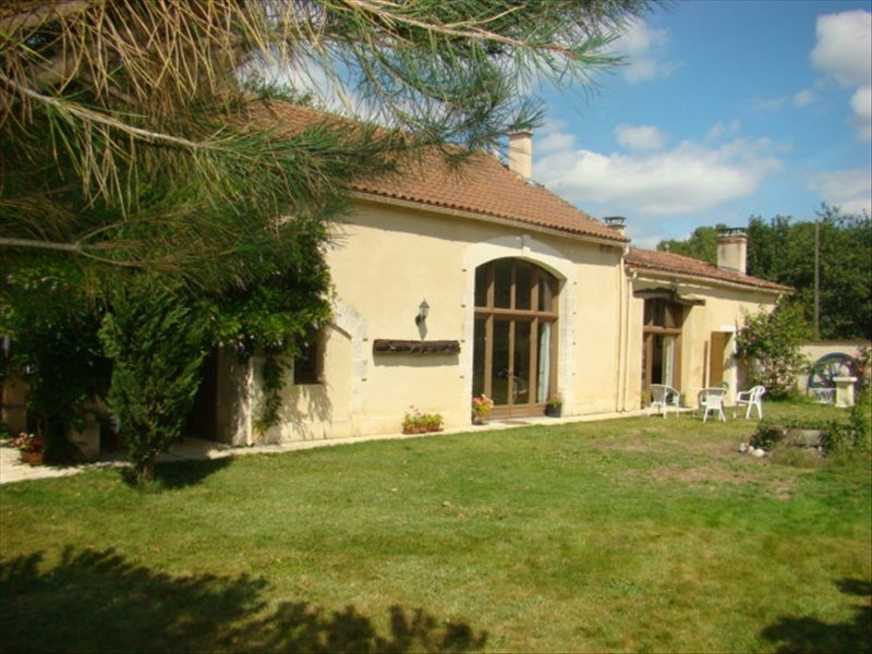 Vente maison / villa Montpon menesterol 417 000€ - Photo 1